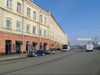Продажа помещений 104 - 382 кв.м в Центре Москвы, Парк культуры м.