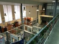 Аренда помещения под легкое производство, офис Волгоградский проспект м., ПСН 432 кв.м.