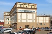 Продажа здания торгово-офисного центра Савеловград, Савеловская м., ул. Складочная. 7400 кв.м.