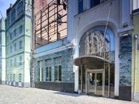 Продажа здания в ЦАО Маяковская м., Садовая-Каретная. 1203,9 кв.м.