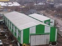 Аренда склада, производства Дмитровское шоссе, 10 км от МКАД. 600 кв.м.