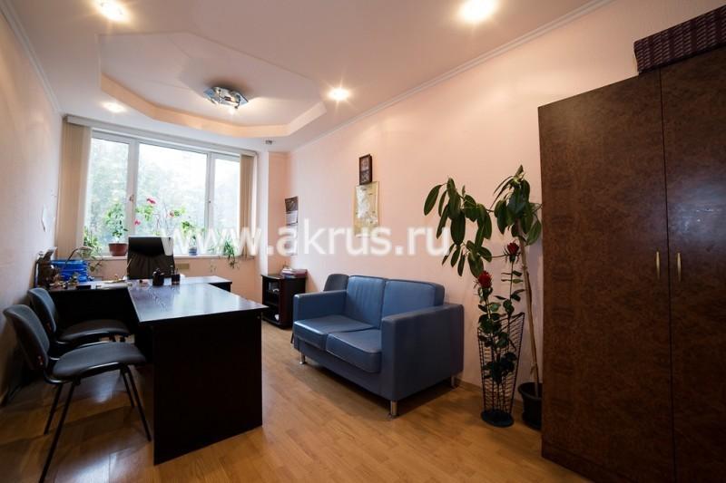 Прямая аренда офисов от собственников м академическая снять помещение под офис Староспасская улица
