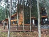 Продажа земли у воды 50 Га, земля под базу отдыха на Истринском водохранилище, Пятницкое ш., 45 км от МКАД.