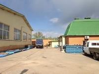 Продажа производственно - торговой базы 7000 кв.м. Калужское шоссе, 30 км от МКАД, Красная Пахра.