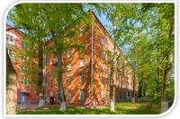 Продажа здания в Москве ЮЗАО Академическая м. 4057,5 кв.м.