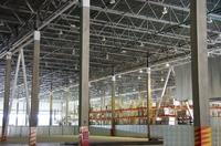 Продажа склада класса А Каширское шоссе, 10 км от МКАД, Горки Ленинские, вблизи д. Горки. 2 475 кв.м.