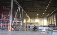 Продажа склада в складском комплексе класса А Каширское шоссе, 10 км от МКАД, Горки Ленинские. 4290 кв.м.