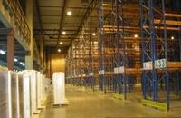 Продажа склада с офисом в складском комплексе класса А Каширское ш., 10 км от МКАД, Горки Ленинские. 3167 кв.м.