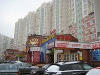 Продажа арендного бизнеса в Москве: помещение 166,7 кв.м пристройка к жилому дому Братиславская