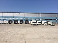 Аренда склада класса B Каширское, Варшавское шоссе,  500 м от МКАД. Площадь 1440 - 3700 кв.м.