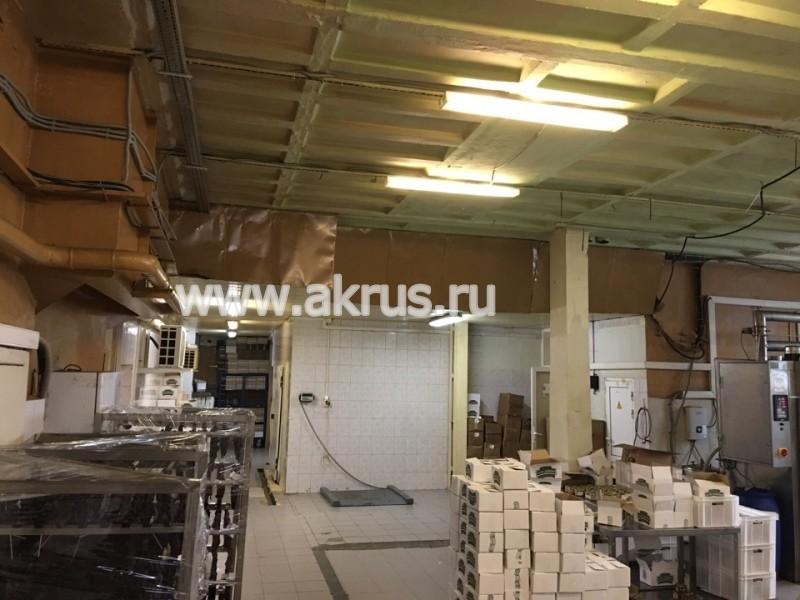 Аренда производственного помещения, 864 квм