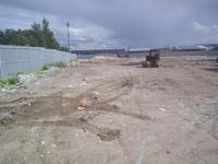 Аренда открытой площадки 6000 кв.м Дмитровское шоссе, 35 км от МКАД, Белый Раст.