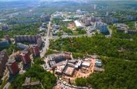 Продажа земли под строительство ТЦ Одинцово, Красногорское шоссе. 2950 кв.м.