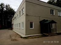 Продажа здания 971 кв.м  с участком Красноармейск, Ярославское шоссе, 20 км от МКАД.