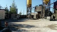 Аренда открытой площадки с бетонным узлом Киевское шоссе, 57 км от МКАД, Наро-Фоминск. 4000 кв.м.