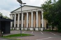 Аренда особняка в Москве ЮАО, Тульская м., Варшавское шоссе. 1100 кв.м.
