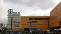 Продажа арендного бизнеса: ТРЦ Речной м. Речной вокзал, Фестивальная ул. 26488,5 кв.м.