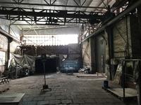 Аренда производства, склада с кран-балкой Лыткарино, Новорязанское шоссе, 12 км от МКАД. 442,6 кв.м.