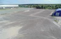 Аренда открытых площадок, автостоянки Каширское шоссе, 55 км от МКАД, Михнево. 1700 - 17000 кв.м