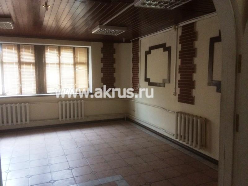 Аренда офиса и склада в сао г.москва п.решетниково коммерческая недвижимость