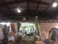 Аренда помещения с кран-балкой под склад, производство Речной вокзал м. 550 кв.м.