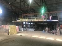 Аренда помещения под склад, производство. Авиамоторная м. 1322 кв.м.