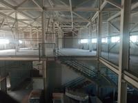 Аренда здания под склад, производство Авиамоторная м. 1500 кв.м.