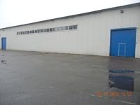 Аренда здания под склад или производство Новорязанское шоссе, 3 км от МКАД. 800 - 2060 кв.м.
