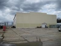 Продажа здания под склад, производство Щелковское шоссе, Фрязино. 2219 кв.м.
