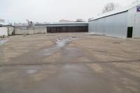Аренда открытой площадки Новорязанское шоссе,  4 км от МКАД, Люберцы. 1500-7100 кв.м.