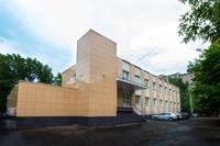 Продажа здания БЦ Даниловский, Тульская м. 1436 кв.м. Участок 1400 кв.м.