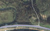 Продажа земли пром назначения под автосервис, Новорижское шоссе, 17 км от МКАД. 4,2 Га.