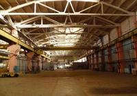 Аренда склада, производства с кран-балкой Каширское шоссе, 5 км от МКАД, Видное. 2160 кв.м.