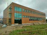 Аренда здания с земельным участком Пятницкое шоссе, 40 км от МКАД. ОСЗ 1440 кв.м Участок 0,3 Га.
