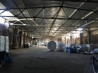 Аренда производства, склада Волоколамское шоссе, Румянцево. 2000-4500 кв.м