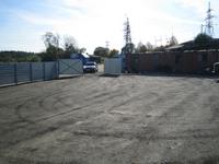 Продажа земли под строительство склада Калужское шоссе, 30 км от МКАД, Шишкин лес. 0,2 Га.