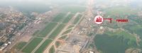Продажа земли под строительство ТЦ возле аэропорта Шереметьево. 1,87 Га.