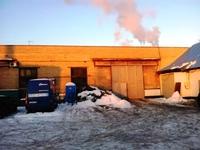 Аренда склада, производства Новорижское шоссе, Новый, 5 км от МКАД. 400 кв.м с кран-балкой.