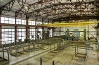 Аренда склада, производства Горьковское шоссе, 45 км от МКАД, Электросталь. 1800 кв.м.