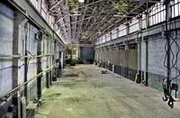 Аренда производства, склада Горьковское шоссе, 45 км от МКАД, Электросталь. 2600 кв.м.