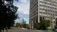 Продажа офиса в бизнес-центре Марьина Роща м. 829,7 кв.м.