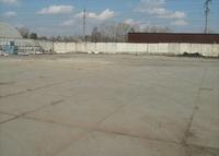 Аренда открытой площадки ЮАО Кантемировская м. 2700 кв.м.