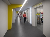 Продажа торговых помещений в Митино. Street-retail 574 кв.м.