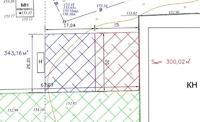 Продажа земли промназначения Ивантеевка, Ярославское шоссе, 17 км от МКАД. 6,4 сотки.