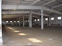 Аренда склада, производства Можайское шоссе, 25 км от МКАД, Большие Вязёмы. 543 кв.м.