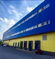 Продажа теплого склада Саларьево, Киевское шоссе, 2 км от МКАД. 2125,8 кв.м.
