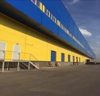 Продажа склада класса А Киевское шоссе, 2 км от МКАД.  Саларьево м., 3 338,1 кв.м.