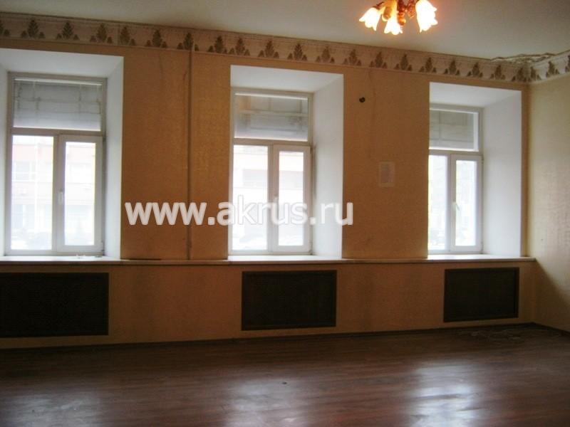 Аренда офисов, садовое кольцо Снять офис в городе Москва Загорье поселок