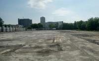 Аренда открытой площадки в Москве, Рязанский Проспект метро. 1 000 – 10 000 м².