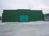 Аренда теплого склада на Дмитровском шоссе, Дмитров, 60 км от МКАД. Площадь 1000 кв.м.